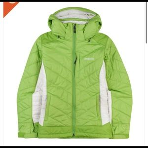💥HP💥Patagonia Rubicon Rider Insulated Jacket💋